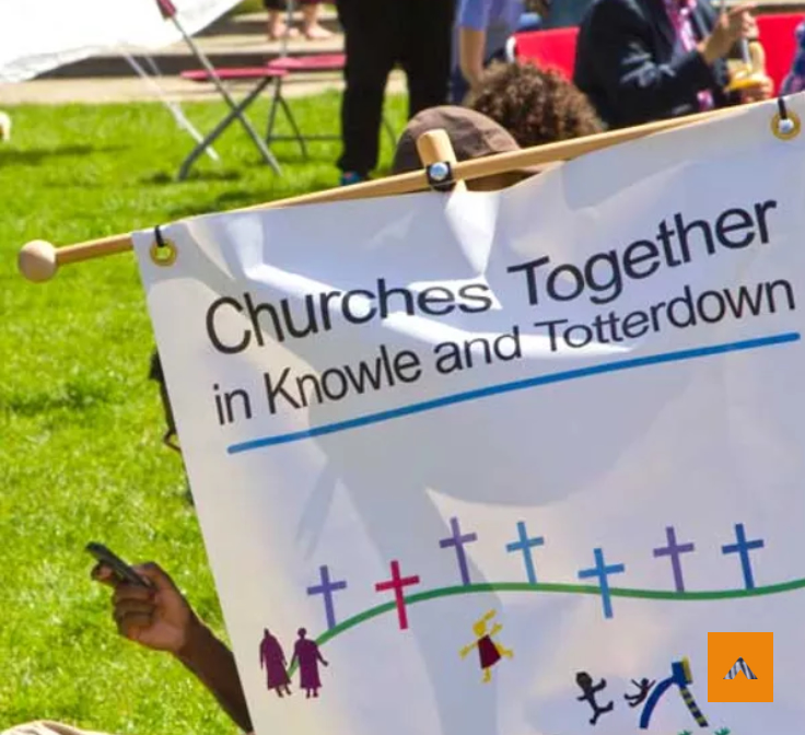 churches knowle tot