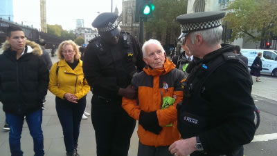 phil kingston arrested
