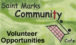st marks community cafe